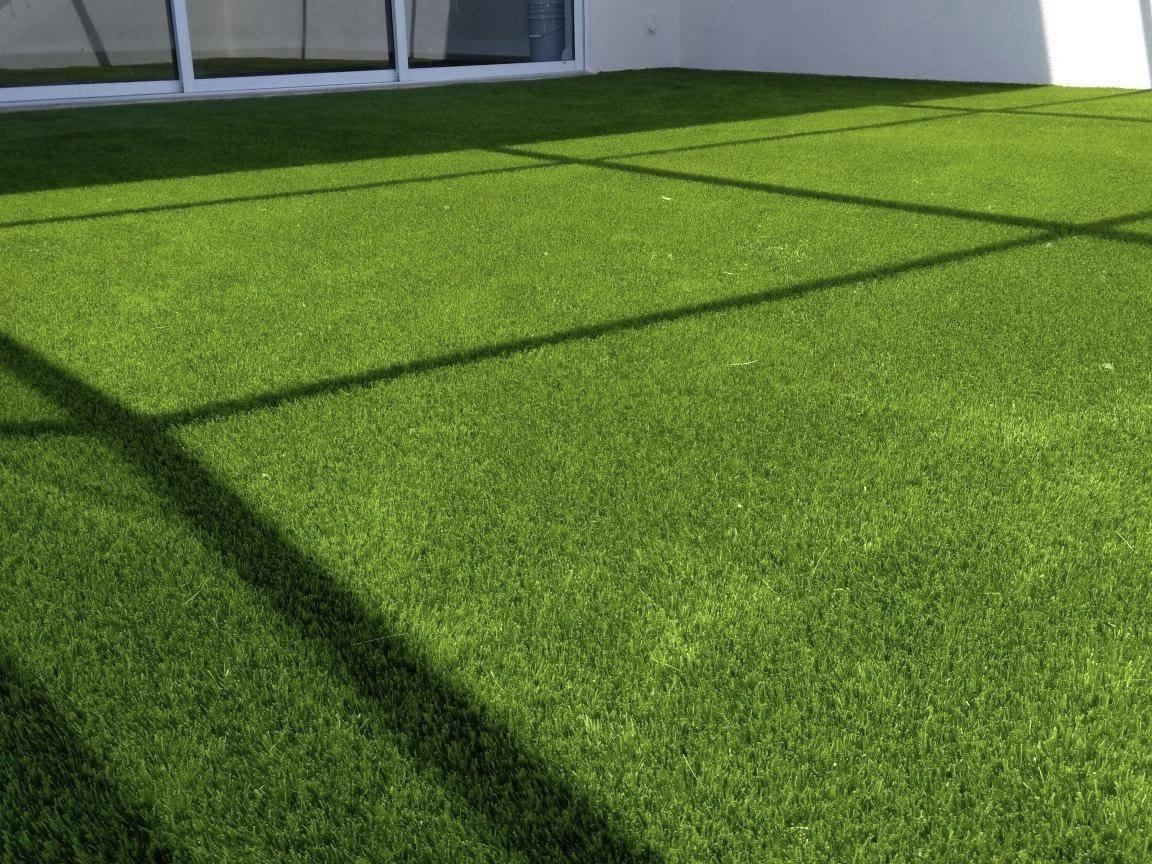 Central Coast artificial grass installation