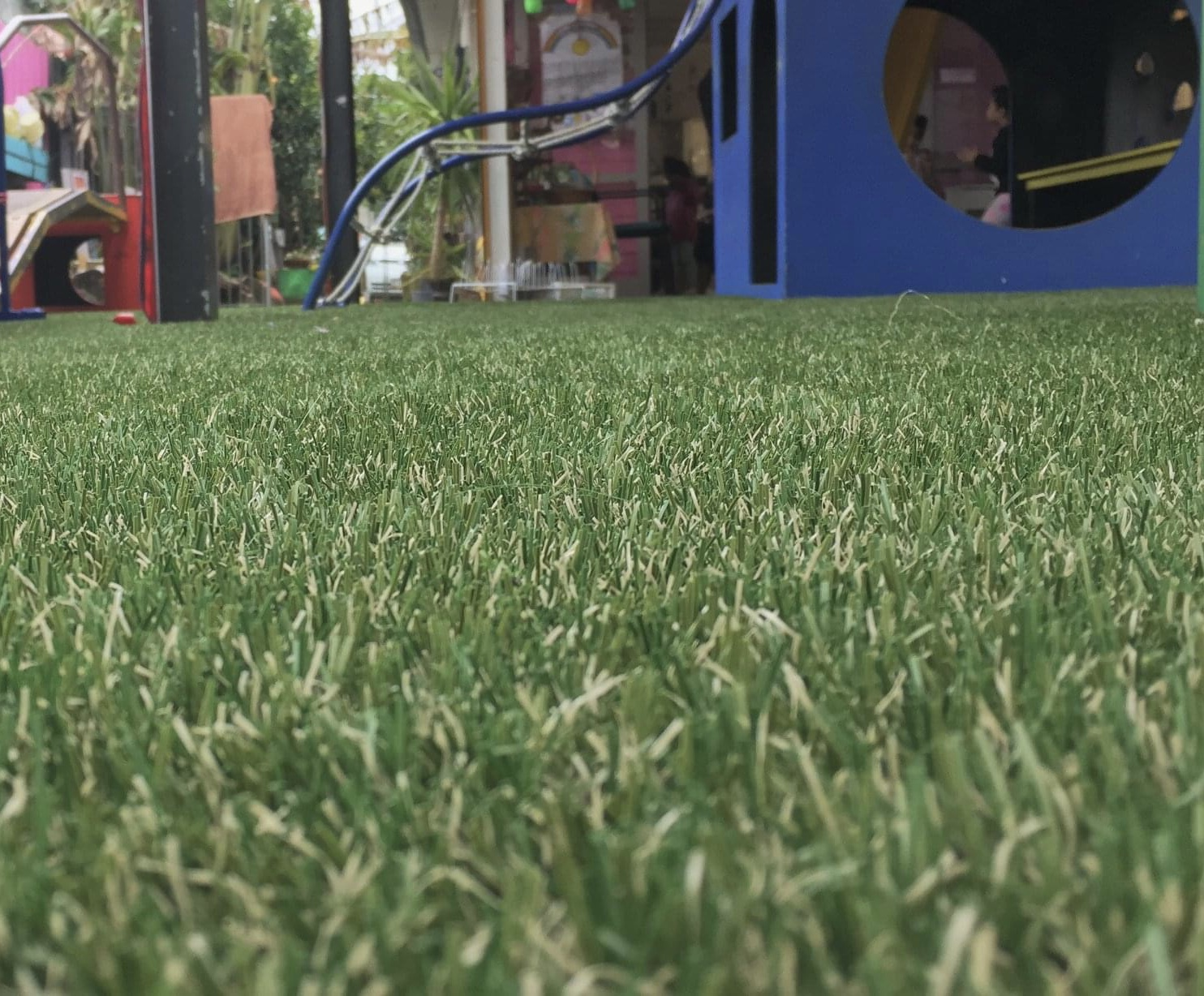 Central Coast Artificial Turf Co synthetic grass